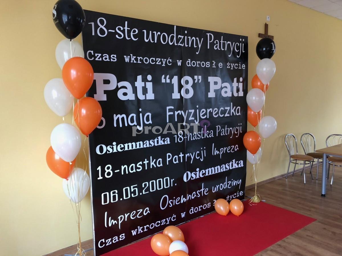 Scianka Do Zdjec Scianka Fotograficzna Atrakcje Na Imprezy Proarti