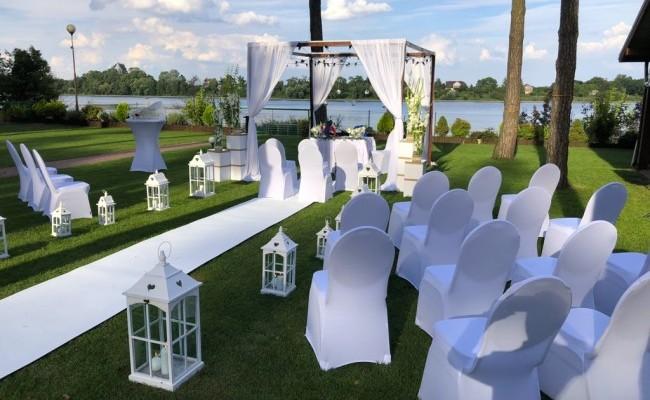Śluby plenerowe